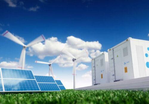 Projekt Energiewende